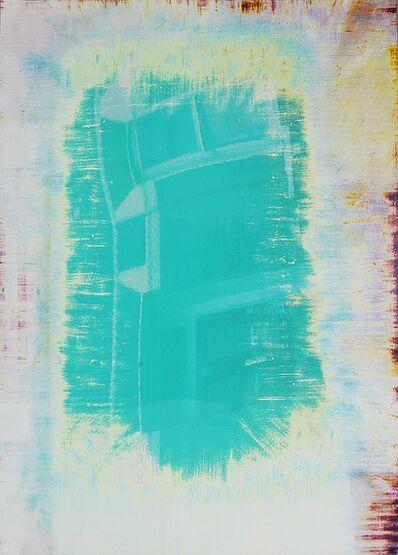 Richard Galpin, 'Cyclotis (Ten Thousand Revolutions per Minute)', 2014
