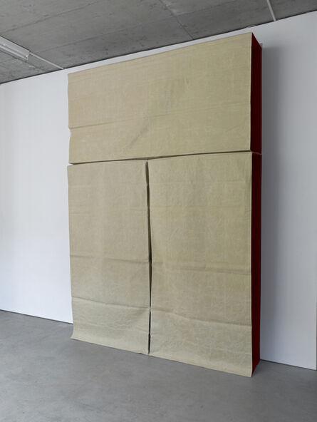Franz Erhard Walther, 'Drei Räume (Three Rooms)', 1981