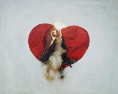 Evoca1, 'Burning Heart', 2020