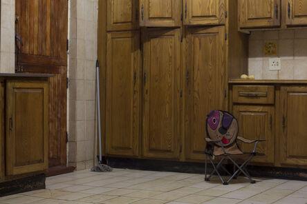 Mack Magagane, 'Kitchen Pup', 2014