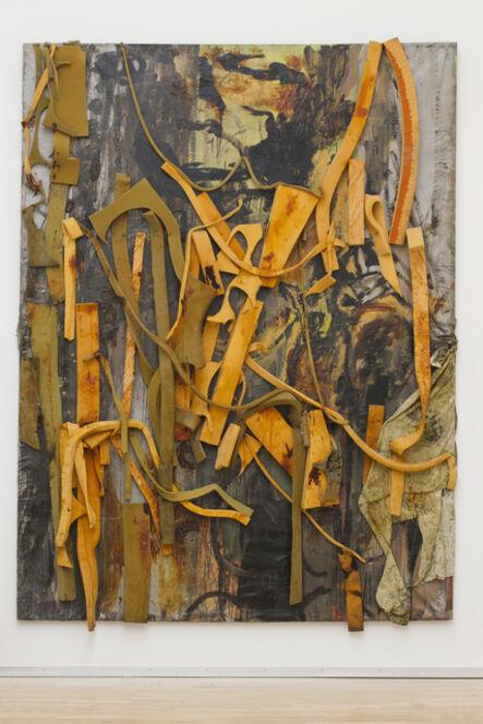 Claus Carstensen, 'Essential Body', 1986
