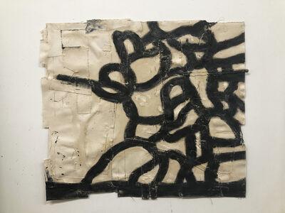 Paul Manes, 'Songs 18', 2020