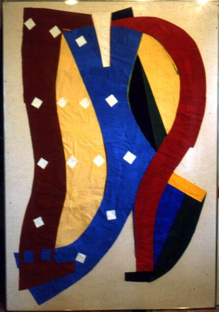 Fritz Bultman, 'Between Two Windows', 1976