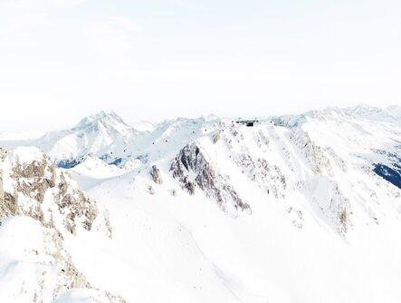 Joshua Jensen-Nagle, 'Never Ending Peaks', 2020
