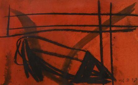 Agusti Puig, 'Sabata', 1998
