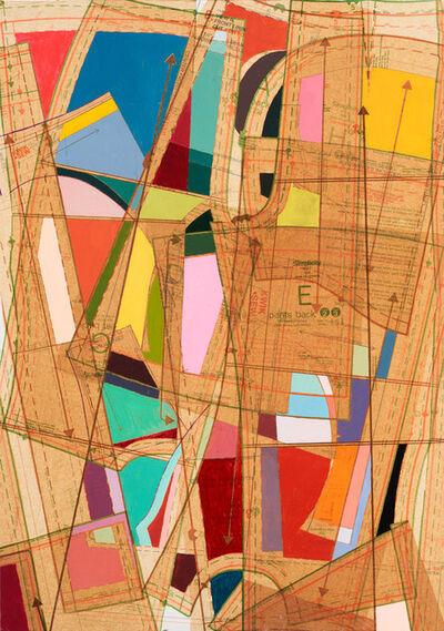 Nikos Fyodor Rutkowski, 'Missed Connections', 2020