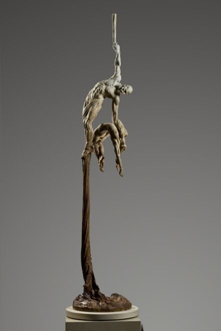 Richard MacDonald, 'Orpheus Ascending Bronze', 2009
