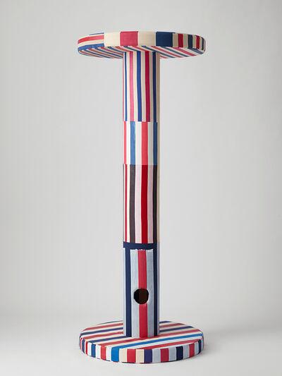 Tal R, 'Chimney', 2013