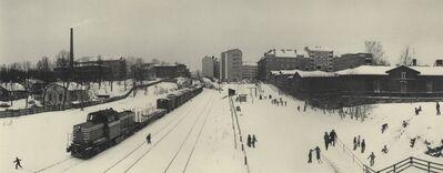 Pentti Sammallahti, 'Helsinki, Finland', 1976
