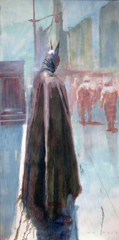 William Wray, 'Sentinel #2', 2015