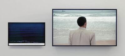 Sophie Calle, 'Voir la mer. Man with Beige Jacket / Homme à la veste beige', 2011