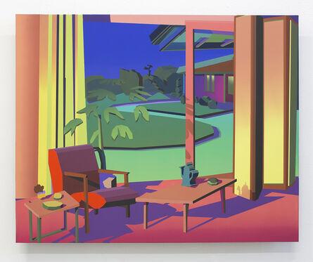 Jonathan Chapline, 'Palm Springs', 2019