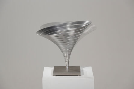 Martin Willing, 'Parabolkegel', 2017