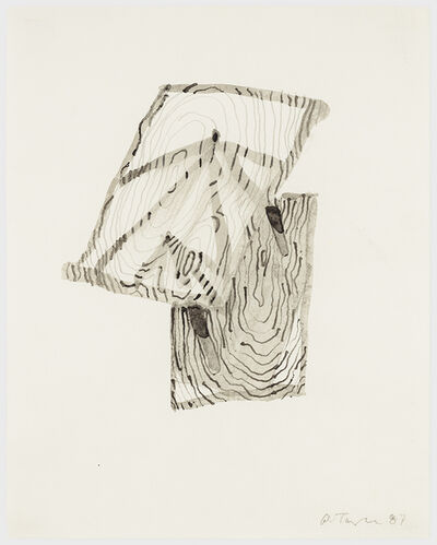 Al Taylor, 'Untitled', 1987