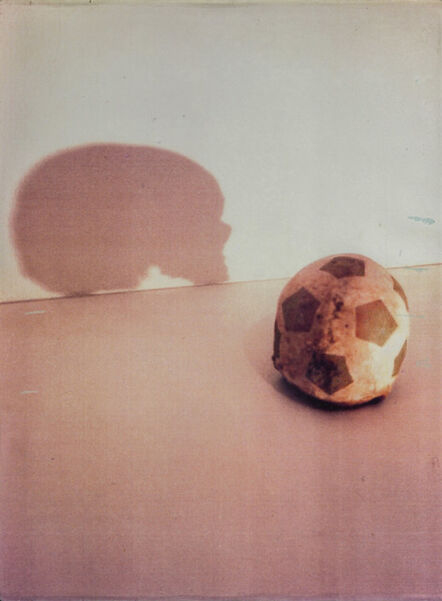 Pierre Poggi, 'Untitled', 1996
