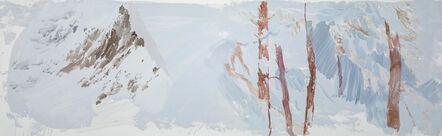 Chih-Hung Kuo, 'Study of Landscape 45', 2017
