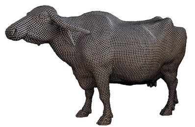 Valay Shende, 'Buffalo', 2008