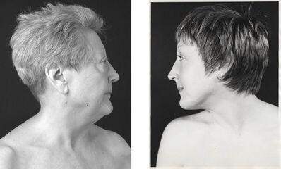 Martha Wilson, 'Beauty + Beastly', 1974 & 2009