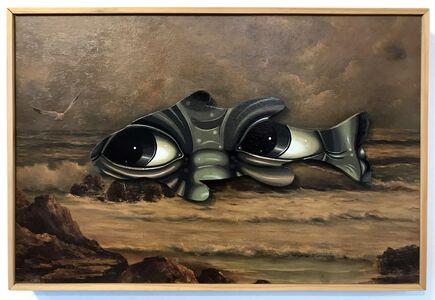 Michael Stevens, 'Ahab', 2014