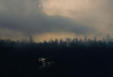 Joan Lemler, 'Ghosted Horizon'