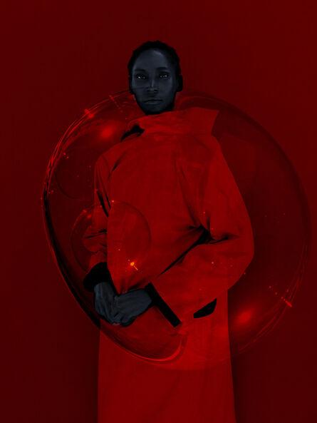 DJENEBA ADUAYOM, 'ALIENATION', 2018