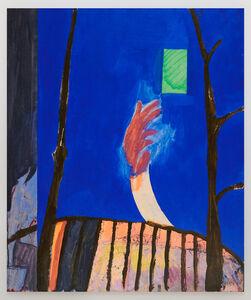 Jesse Willenbring, 'Hitherto Humming Bird ', 2020