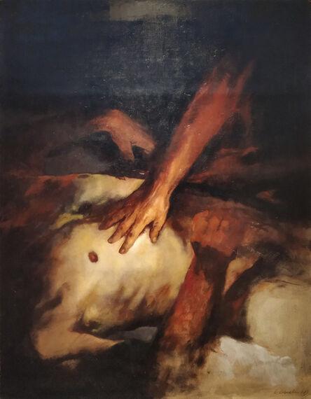 Luis Caballero, 'Sin título', 1978