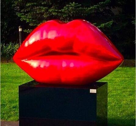 Niclas Castello, 'The Big Kiss'