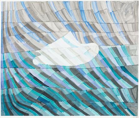 Kathy Wen, 'Iceberg', 2017