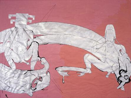 Bruno Gironcoli, 'Ohne Titel', ca. 1980
