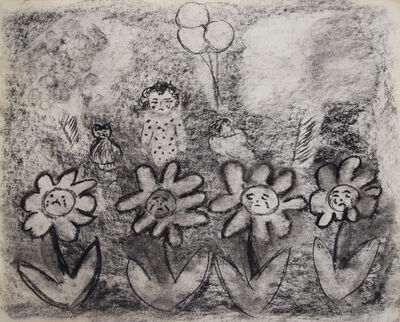Louise Kavadlo, 'Deep Depression and Heartache', 1997