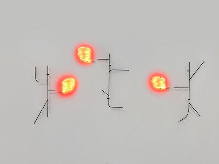 Bruno Gruppalli, 'Por mucho tiempo, simplemente trabajaron en la oscuridad sin ninguna esperanza de un reconocimiento exterior.', 2018