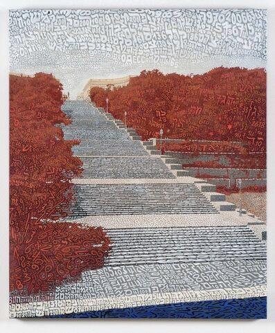Tobia Rava, 'VELA di proiezione potiemkin', 2010