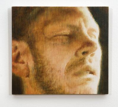 Ritums Ivanovs, 'Self-portrait. Ritums. Connect.', 2016