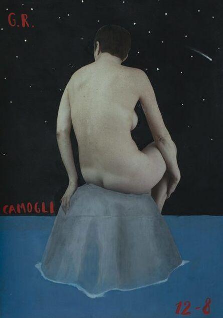 Paolo Ventura, 'Camogli', 2019