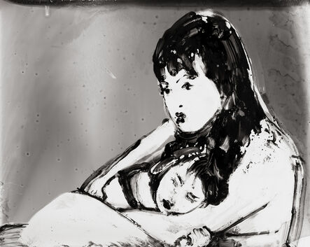 Ilona Szalay, 'Mother', 2015