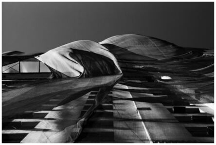 Thales Leite, 'Véus # 4', 2012