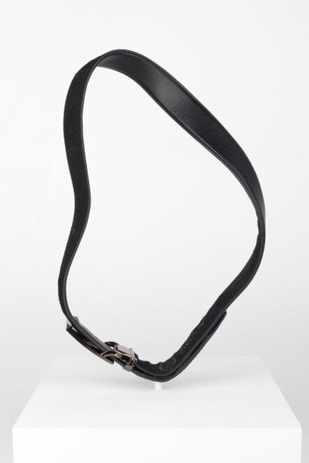Mathieu Mercier, 'Untitled (belt)', 2012