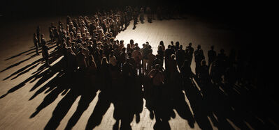 """Philippe Parreno, 'Still from """"The Crowd""""', 2015"""
