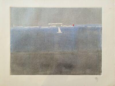 Varujan Boghosian, 'Sailing', 2001-2015