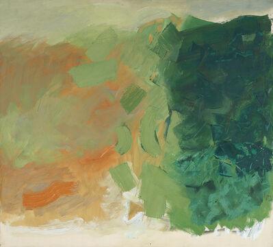 Yvonne Thomas, 'No. 3', 1961