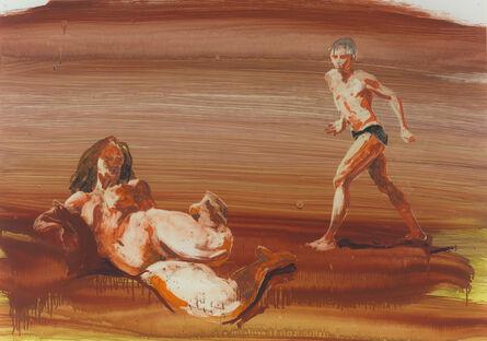 Eric Fischl, ' Untitled', 1998