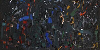 André Lanskoy, 'Untitled', 1952