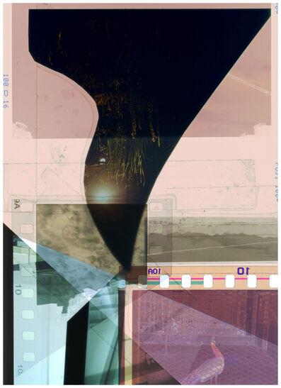 Cheng Ran, 'Between Positive and Negative #4', 2014