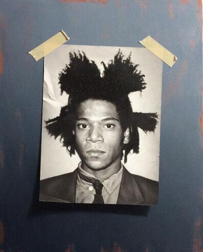 Otto Duecker, 'Basquiat'