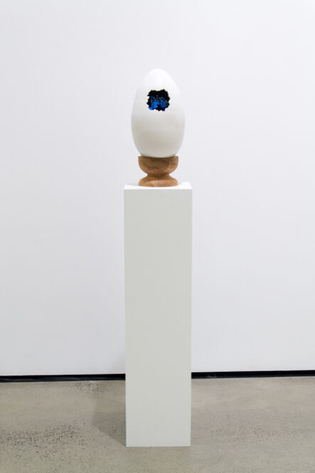 Gabriel Barcia-Colombo, 'Followers', 2016