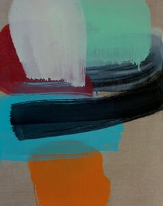 Marc Van Cauwenbergh, 'Holding', 2018