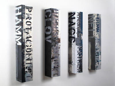 Brian Dupont, 'Endgame', 2012