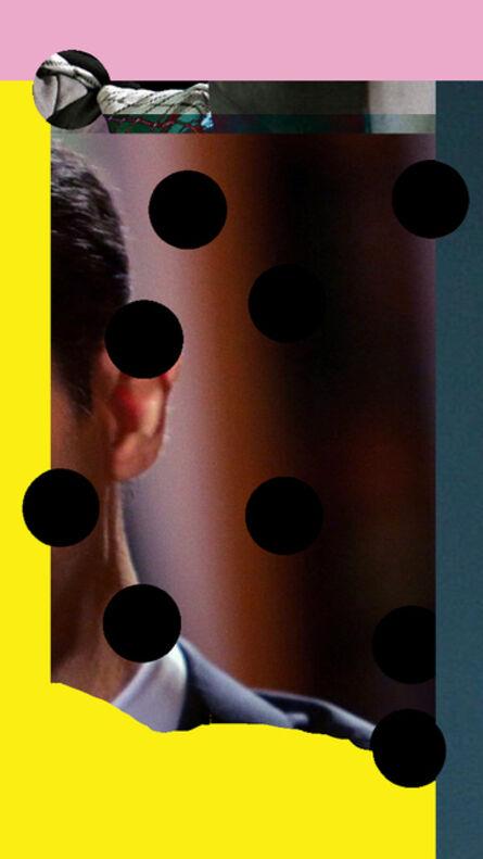 Setareh Shahbazi, '100 Rotten Tricks (#01)', 2018