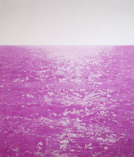 Mila Libman, 'Bioluminescence ', 2015